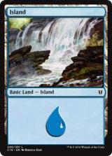 島/Island No.340 【英語版】 [C16-土地]