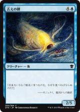 古えの鯉/Ancient Carp 【日本語版】 [DTK-青C]
