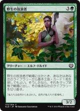 新緑の機械巨人/Verdurous Gearhulk【日本語版】 [KLD-緑MR]