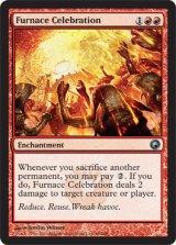 炉の式典/Furnace Celebration 【英語版】 [SOM-赤U]