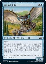 寄生的な大梟/Parasitic Strix 【日本語版】 [2XM-青C]