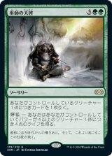 【予約】巫師の天啓/Shamanic Revelation 【日本語版】 [2XM-緑R]