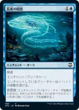 長魚の陰影/Eel Umbra 【日本語版】 [AFC-青C]