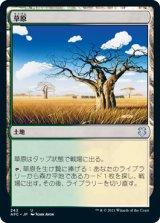 草原/Grasslands 【日本語版】 [AFC-土地U]
