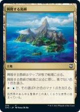 興隆する島嶼/Thriving Isle 【日本語版】 [AFC-土地C]