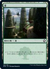森/Forest No.281 【日本語版】 [AFR-土地C]
