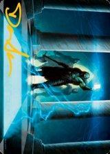 [アート・カード] 突然の洞察/Sudden Insight No.039 (箔押し版) 【英語版】 [AFR-トークン]