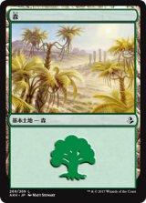 森/Forest 【日本語版】 [AKH-No.269]