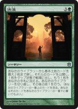 流浪/Peregrination 【日本語版】 [BNG-緑U]《状態:NM》