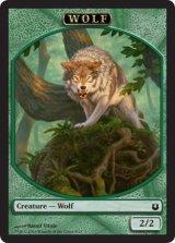 狼/WOLF 【英語版】 [BNG-トークン]