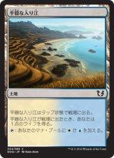 平穏な入り江/Tranquil Cove 【日本語版】 [BVC-茶C]