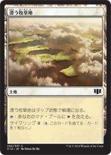 漂う牧草地/Drifting Meadow 【日本語版】 [C14-土地C]