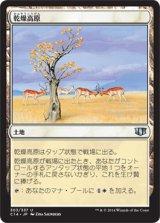 乾燥高原/Karoo 【日本語版】 [C14-土地U]
