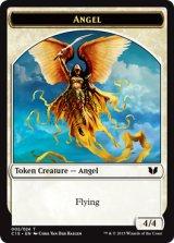 ANGEL /SPIRIT No.22 [C15-トークン]