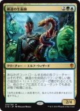 練達の生術師/Master Biomancer 【日本語版】 [C16-金MR]