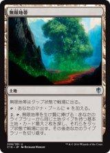 無限地帯/Myriad Landscape 【日本語版】 [C16-土地U]