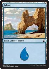 島/Island No.297 【英語版】 [C18-土地C]