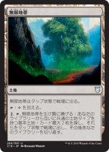 無限地帯/Myriad Landscape 【日本語版】 [C18-土地U]