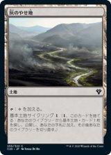 灰のやせ地/Ash Barrens 【日本語版】 [C20-土地C]《状態:NM》