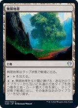 無限地帯/Myriad Landscape 【日本語版】 [C20-土地U]《状態:NM》