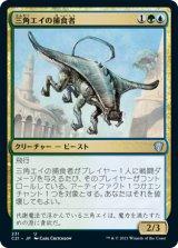 三角エイの捕食者/Trygon Predator 【日本語版】 [C21-金U]