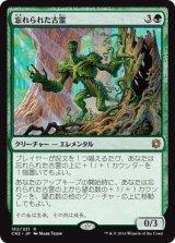 忘れられた古霊/Forgotten Ancient 【日本語版】 [CN2-緑R]