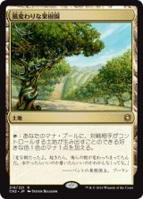 風変わりな果樹園/Exotic Orchard 【日本語版】 [CN2-土地R]