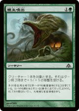 植生噴出/Phytoburst  【日本語版】 [DGM-緑C]