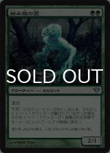 絡み根の霊/Strangleroot Geist 【日本語版】 [DKA-緑U]《状態:NM》
