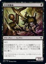 目玉収集家/Eye Collector 【日本語版】 [ELD-黒C]