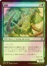 [FOIL] 豪腕/Brawn 【日本語版】 [EMA-緑U]
