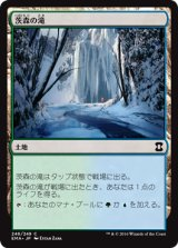 茨森の滝/Thornwood Falls 【日本語版】 [EMA-茶C]