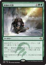 巫師の天啓/Shamanic Revelation 【日本語版】  [FRF-緑R]《状態:NM》