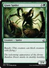 Giant Spider 【英語版】 [GS1-緑C]