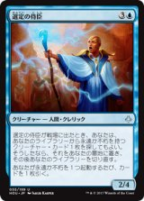 選定の侍臣/Vizier of the Anointed 【日本語版】[HOU-青U]