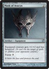 アヴァシンの仮面/Mask of Avacyn 【英語版】 [ISD-アU]