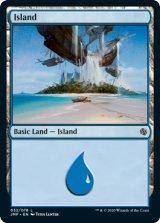 島/Island No.52 【英語版】 [JMP-土地C]