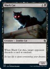 黒猫/Black Cat 【英語版】 [JMP-黒C]