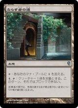 ならず者の道/Rogue's Passage 【日本語版】 [JvV-土地U]
