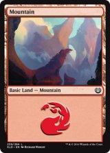 山/MountainNo.259 【英語版】 [KLD-土地]《状態:NM》