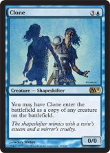クローン/Clone 【英語版】 [M11-青R]