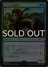 [FOIL] ハイドラの繁殖主/Hydra Broodmaster 【日本語版】 [プロモR]