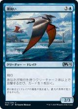 潮掬い/Tide Skimmer 【日本語版】 [M21-青U]《状態:NM》