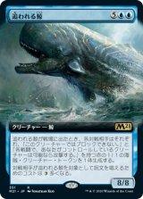 追われる鯨/Pursued Whale (拡張アート版) 【日本語版】 [M21-青R]
