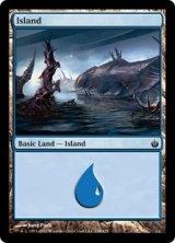 島/Island No.148 【英語版】 [MBS-土地]《状態:NM》