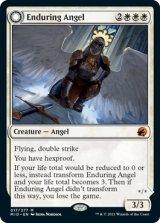 不朽の天使/Enduring Angel 【英語版】 [MID-白MR]