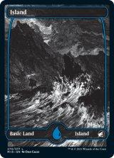 島/Island No.270 【英語版】 [MID-土地C]