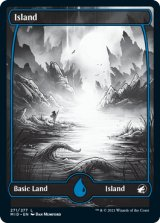 島/Island No.271 【英語版】 [MID-土地C]