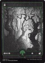 森/Forest No.276 【日本語版】 [MID-土地C]