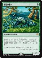 硬鎧の群れ/Scute Mob 【日本語版】 [MM2-緑R]